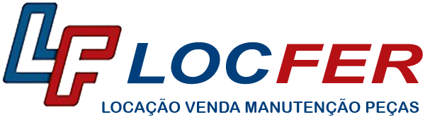 LOCFER - Comércio e Locação de Equipamentos - (11) 2702-0354